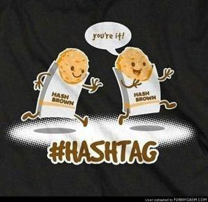 Hash-Tag