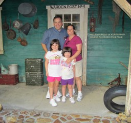 October 2011-Animal Kingdom